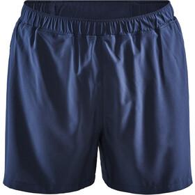 "Craft ADV Essence 5"" Stretch Shorts Men, blauw"
